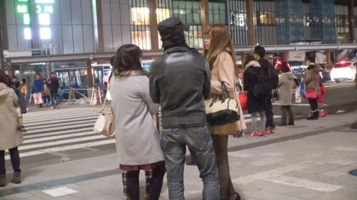 【三次】長野県で可愛い女の子達をナンパして6人ゲット!全員のハメ撮り画像(61枚)・2枚目