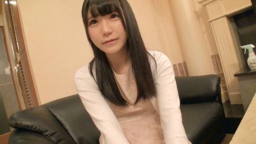 【三次】正統派の黒髪美少女キター!!普段は本屋でバイトしている控えめな感じの女の子(20)をたっぷりハメ撮りしたエロ画像・1枚目