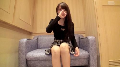 【三次】まさにロリ巨乳!あどけない顔したEカップの女子大生(20)をハメ撮りしたエロ画像・4枚目
