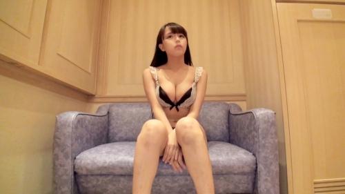 【三次】まさにロリ巨乳!あどけない顔したEカップの女子大生(20)をハメ撮りしたエロ画像・5枚目