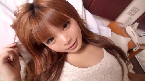 【三次】きゃ〇ーぱみゅぱみゅ似の19歳の女の子をホテルに連れ込んでハメ撮りエロ画像・1枚目
