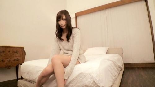 【三次】胸元ユルユル・・おちんちん咥えるの大好きな巨乳の女子大生をハメ撮りエロ画像・2枚目