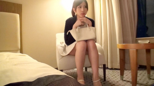 【三次】難攻不落そうに見える超美人な女を口説き落としてホテルに連れ込みハメ撮り画像・1枚目
