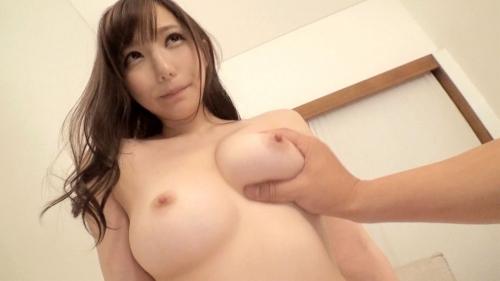 【三次】胸元ユルユル・・おちんちん咥えるの大好きな巨乳の女子大生をハメ撮りエロ画像・13枚目
