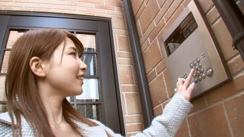 【三次】小柄ボディにDカップ巨乳な女の子が広島から上京してAV出演!素人男性宅などに派遣されて東京チンポでしっかりハメられたエロ画像・8枚目