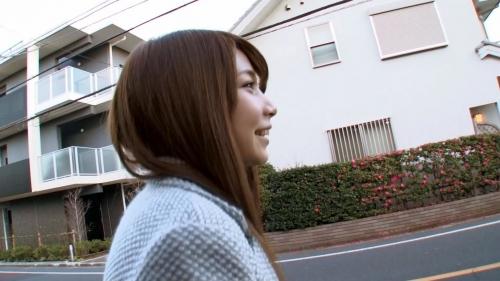 【三次】小柄ボディにDカップ巨乳な女の子が広島から上京してAV出演!素人男性宅などに派遣されて東京チンポでしっかりハメられたエロ画像・16枚目