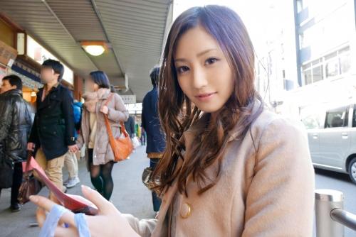【三次】桃谷エリカちゃんとお泊りデートで逝っても逝っても許さずセックスしまくりエロ画像・2枚目