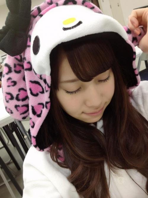 【三次】とにかく可愛くて仕方ないAKB48の永尾まりやちゃんのセクシー画像・29枚目