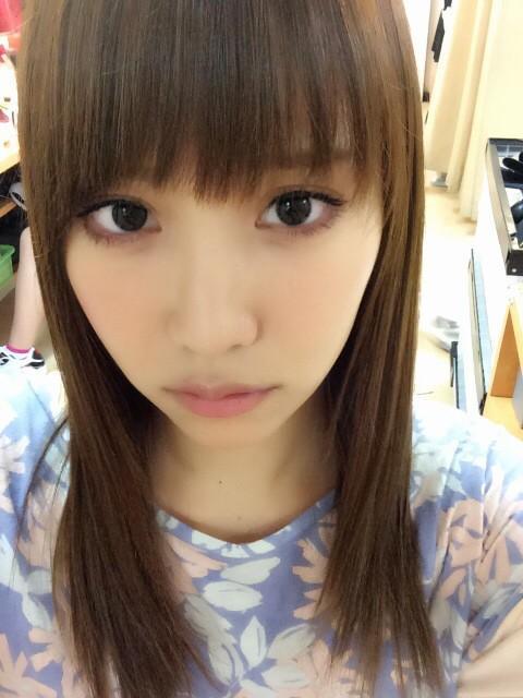 【三次】とにかく可愛くて仕方ないAKB48の永尾まりやちゃんのセクシー画像・22枚目