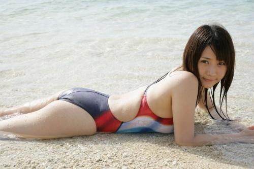 【三次】夏だ!水着で男を誘う女の子のエロ画像part3・18枚目