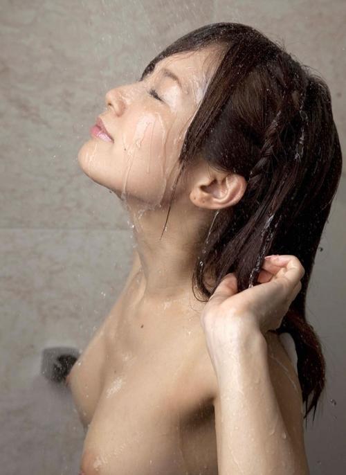 【三次】お風呂中の女の子のエロ画像part2・15枚目