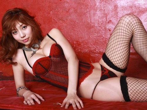 【三次】網タイツで男を誘う女の子のエロ画像part2・17枚目