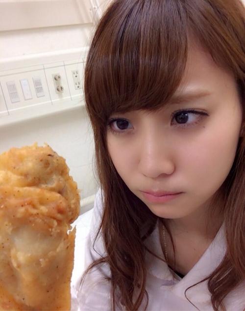 【三次】とにかく可愛くて仕方ないAKB48の永尾まりやちゃんのセクシー画像・23枚目