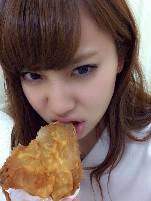 【三次】とにかく可愛くて仕方ないAKB48の永尾まりやちゃんのセクシー画像・24枚目
