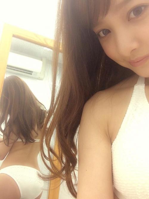 【三次】天使フェイスとBカップの胸がたまらない池田ショコラちゃんのセクシー画像・19枚目