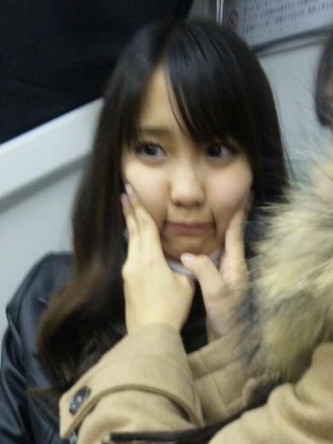 【三次】とにかく可愛くて仕方ないAKB48の永尾まりやちゃんのセクシー画像・26枚目