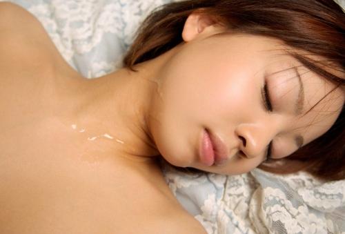 【三次】女の子に精液ぶっかけているエロ画像part3・9枚目
