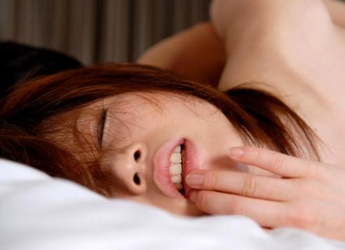 【三次】イキ顔晒しちゃってる女の子のエロ画像・21枚目