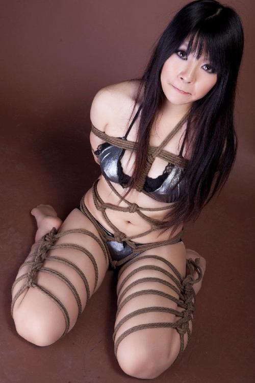 【三次】M奴隷として開発・調教されている女の子のエロ画像part3・18枚目