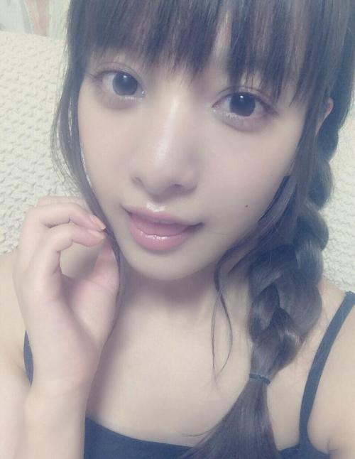 【三次】天使フェイスとBカップの胸がたまらない池田ショコラちゃんのセクシー画像・22枚目
