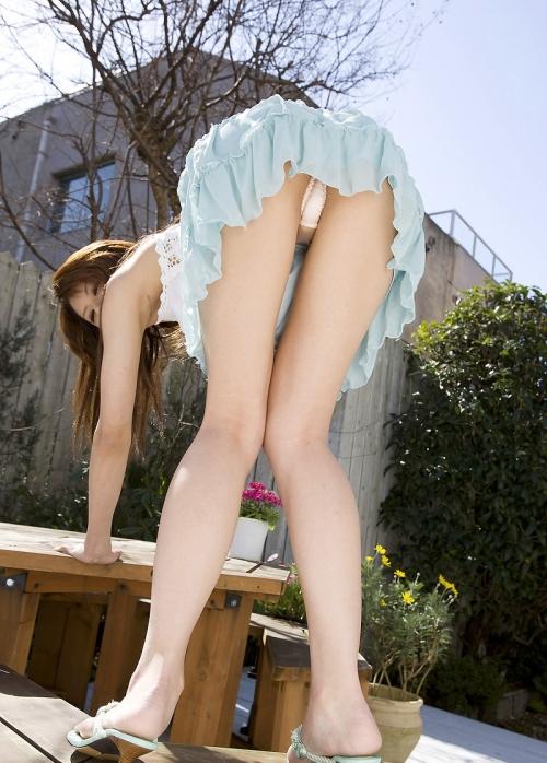 【三次】パンツ見えてる女の子のエロ画像part2・27枚目