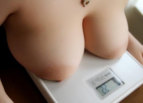 【三次】おっぱいがデカい女の子のエロ画像・16枚目
