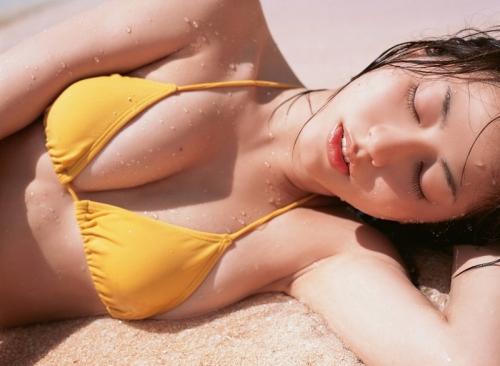 【三次】夏だ!水着で男を誘う女の子のエロ画像part3・20枚目