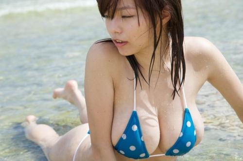 【三次】見ているだけでヤリたくなる水着姿の女の子のエロ画像part4・17枚目