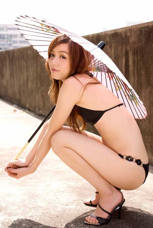 【三次】見ているだけでヤリたくなる水着姿の女の子のエロ画像・21枚目