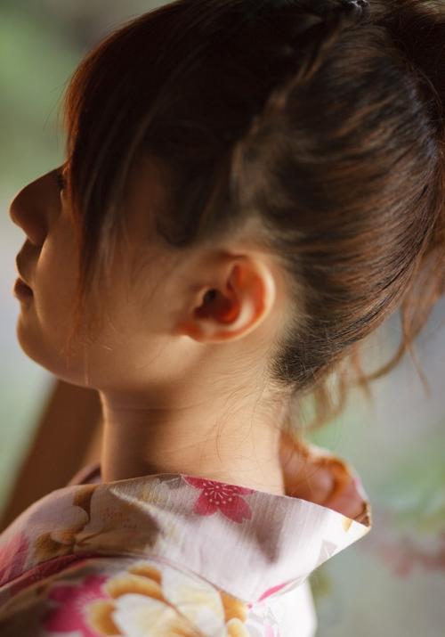 【三次】ペロペロしたくなる女の子のうなじエロ画像・23枚目
