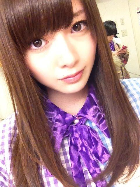 【三次】アイドル界でも最高峰の美少女!乃木坂46の白石麻衣ちゃんのセクシー画像・4枚目