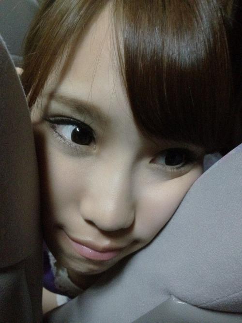 【三次】とにかく可愛くて仕方ないAKB48の永尾まりやちゃんのセクシー画像・27枚目