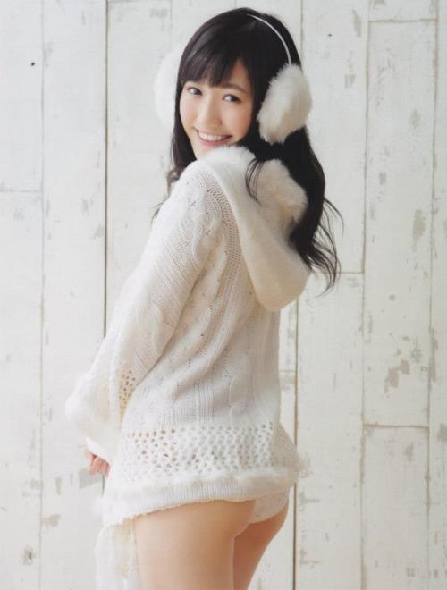 【三次】 祝!第6回AKB総選挙1位まゆゆこと渡辺麻友ちゃんのセクシー画像・25枚目