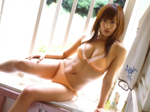 【三次】夏だ!水着で男を誘う女の子のエロ画像・26枚目