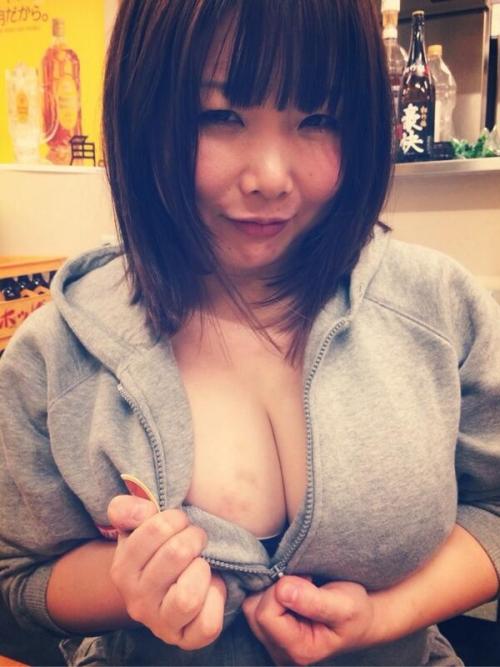 【三次】若干ぽっちゃりした女の子のエロ画像・22枚目