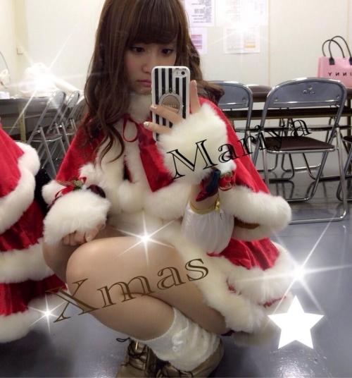 【三次】とにかく可愛くて仕方ないAKB48の永尾まりやちゃんのセクシー画像・28枚目