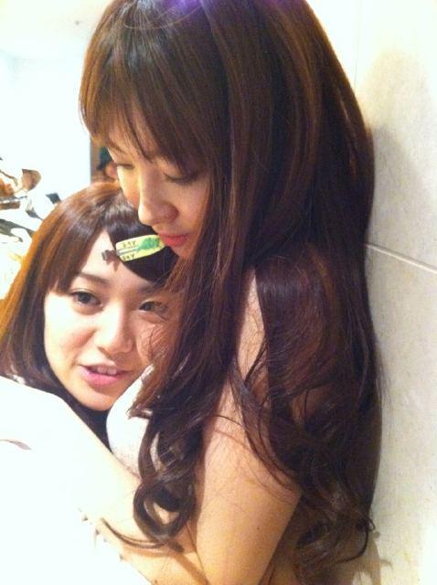 【三次】こじはること小嶋陽菜ちゃんの抜群に可愛いセクシー画像・19枚目