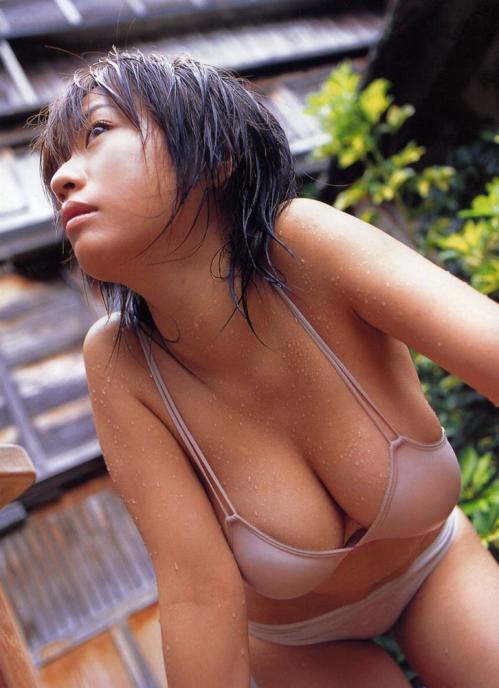 【三次】女の子のぷにぷにおっぱい画像・13枚目