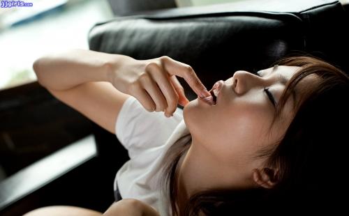 【三次】気持ちよくて喘いでいる女の子のエロ画像part3・24枚目