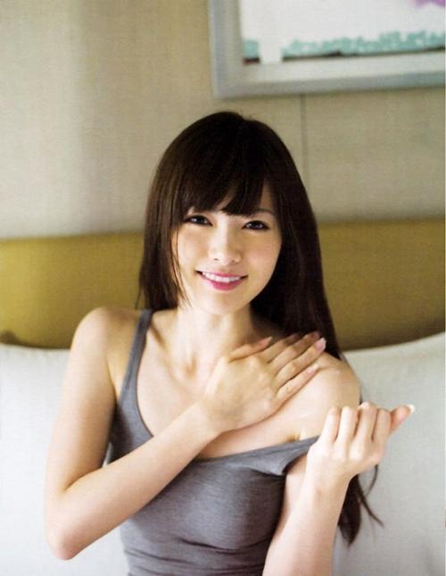【三次】アイドル界でも最高峰の美少女!乃木坂46の白石麻衣ちゃんのセクシー画像・23枚目