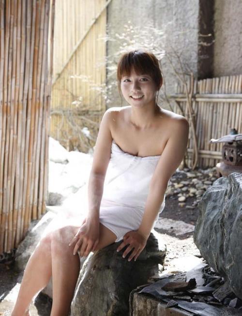 【三次】お風呂中の女の子のエロ画像part2・25枚目