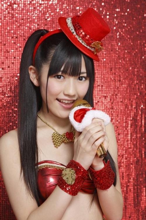【三次】 祝!第6回AKB総選挙1位まゆゆこと渡辺麻友ちゃんのセクシー画像・28枚目