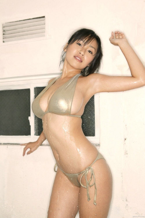 【三次】舐め回すように見たい水着の女の子のエロ画像part2・25枚目