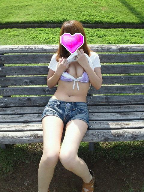 【三次】女の子のおっぱいエロ画像part5・23枚目