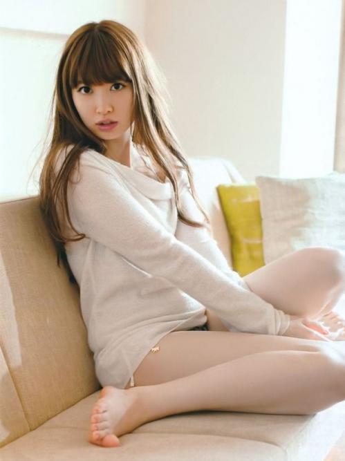 【三次】こじはること小嶋陽菜ちゃんの抜群に可愛いセクシー画像・29枚目