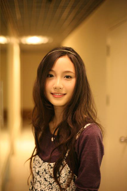 【三次】顔見るだけで勃起する最高に可愛い女の子の画像・22枚目