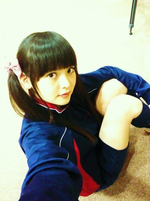 【三次】天使のように可愛くて巨乳な声優、上坂すみれちゃんのオフショット・セクシー画像・14枚目