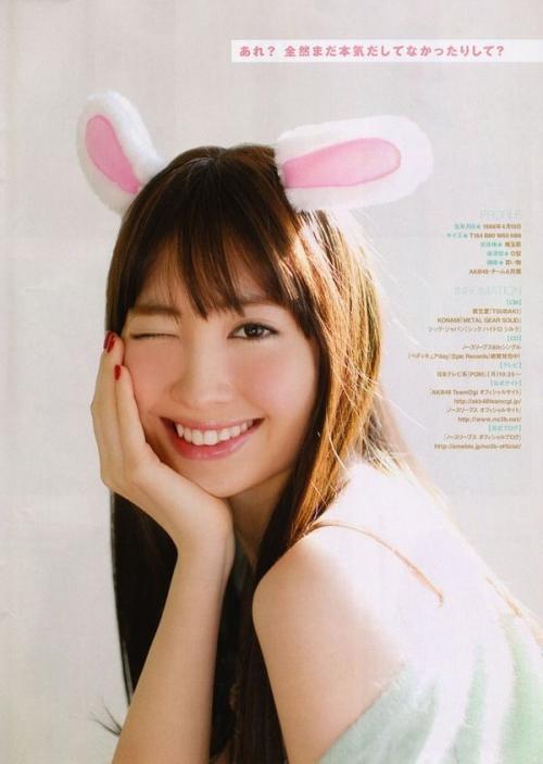 【三次】こじはること小嶋陽菜ちゃんの抜群に可愛いセクシー画像・24枚目