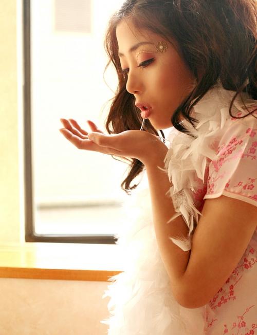 【三次】女の子の口の中に精子プレゼントしているエロ画像【ホワイトデー】・19枚目
