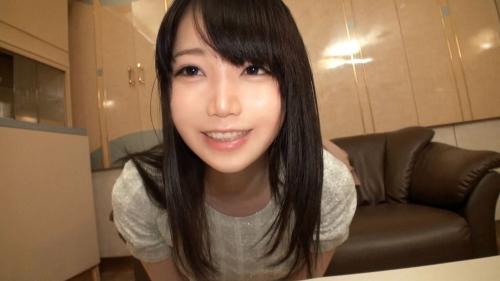 【三次】可愛いいい!清楚で真面目そうに見えるのに本当はドスケベな19歳の女子大生をハメ撮りエロ画像・1枚目
